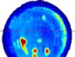 靶材C扫描,复合材料c扫描、挺杆c扫描、刀片c扫描